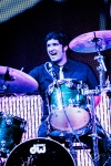 Drummer Jeremy